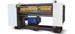 Industrial Cardboard Production Line